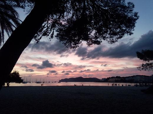 Bilder Von Sonnenuntergängen Am Meer Kostenlose Sonnenuntergang Bilder