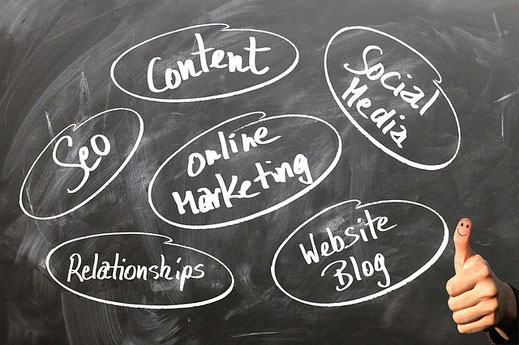 Online-Marketing, gnyp-consulting