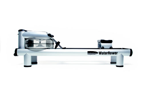 WaterRower M1 HiRise Rudergerät - WaterRower - NOHrD