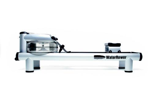 WaterRower M1 HiRise Rudergerät - WaterRower - NOHrD