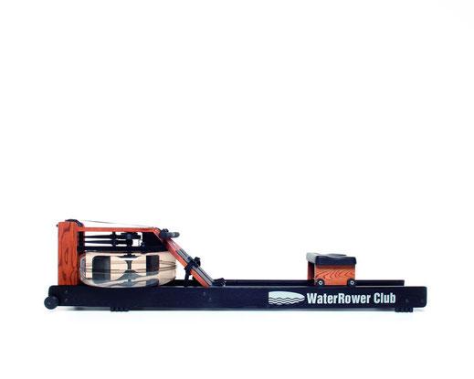 WaterRower Club-Sport Rudergerät - WaterRower - NOHrD