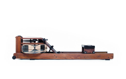 WaterRower Nussbaum Rudergerät - WaterRower - NOHrD