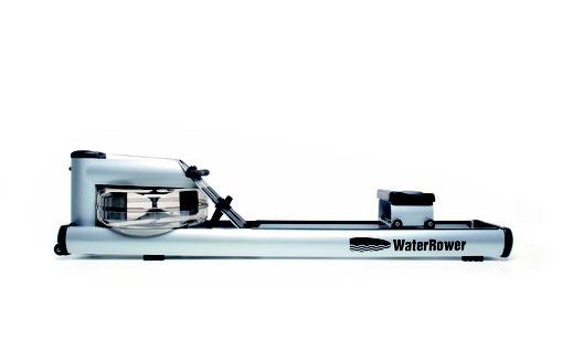 WaterRower M1 LoRise Rudergerät - WaterRower - NOHrD