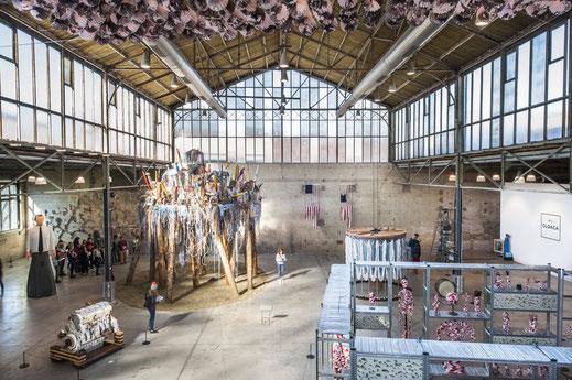 © François Struzik Hike up, Upgrade Your place! - agence de dynamisation touristique - tourisme durable