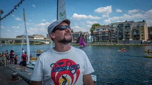 Cédric Maillaert Hike up, Upgrade Your place! - agence de dynamisation touristique - tourisme durable
