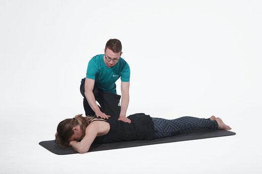 Personal Training Muenchen_Stressabbau und Burnout-Praevention