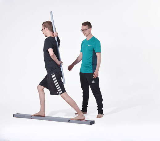 Personal Training Muenchen_FMS, Funktional Movement Screen