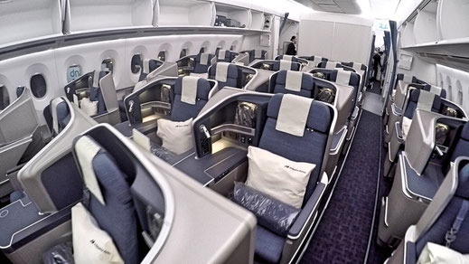 Review Philippine Airlines New A350 Premium Economy Gotravelyourway The Airline Blog