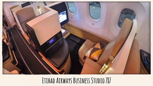 Check Out Etihad 787 Dreamliner Seat Map