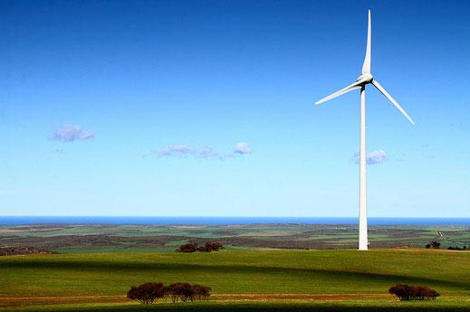 wind park australia