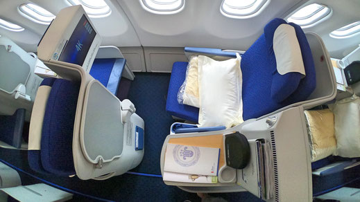 china southern airlines new business class