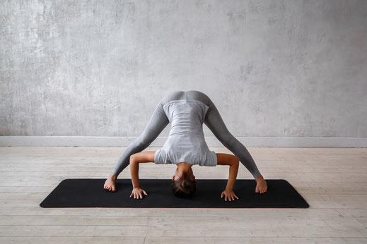 Ashtanga Yoga in Selm bei Yamida - Yogaschule Lüdinghausen
