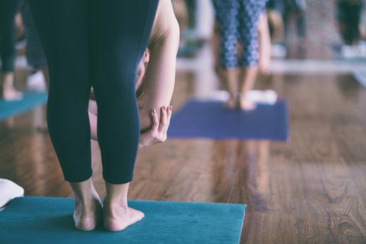 Hatha Yoga in Nordkirchen - bei Yamida -  Yoga und Meditation in Lüdinghausen