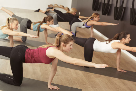 hatha yoga selm, hatha yoga nordkirchen