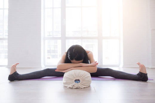 Yin Yoga und Anti Stress Yoga bei Yamida - Yoga und Meditation in Lüdinghausen