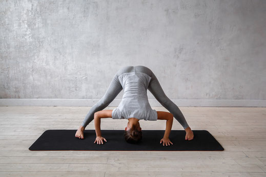 Ashtanga Yoga Präventionskurs in Selm bei Yamida - Yoga und Meditation in Lüdinghausen