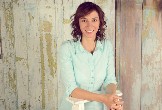 Carolin Klisch - Ärztin, Ayurvedic Medical Consultant, Yogalehrerin