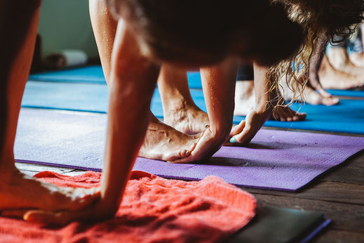 Ashtanga Yoga Lüdinghausen bei Yamida - Yoga und Meditation in Lüdinghausen