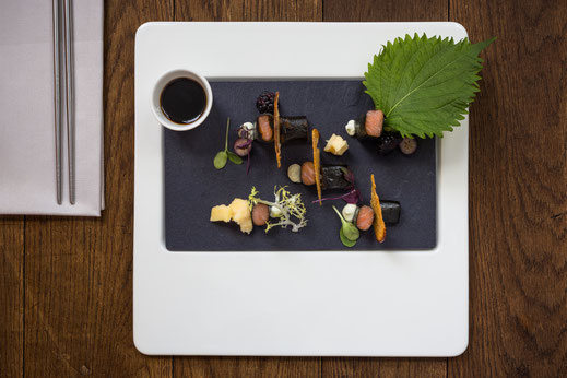 Scandic Food Blogger Contest Hamburg von Tobias Gawrisch (Xplor Creativity)