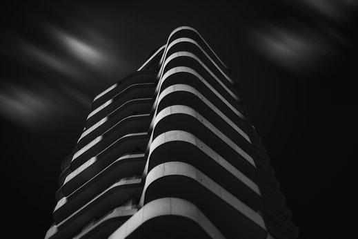Marco Polo Tower Hamburg von Tobias Gawrisch (Xplor Creativity)