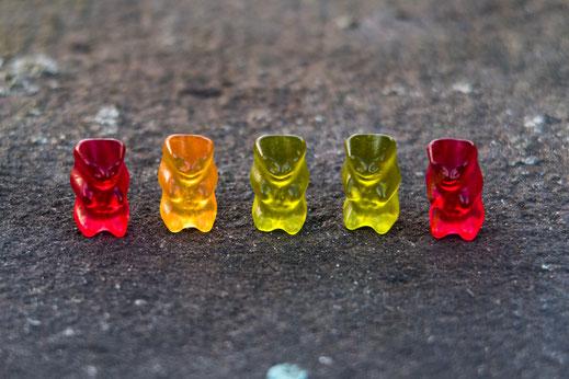 Gummibärchen von Tobias Gawrisch