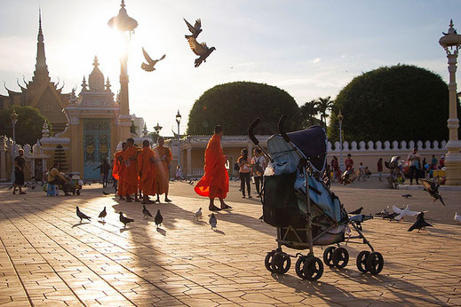 Faszinierende Tempel und freundliche Menschen in Kambodscha. @mami-bloggt
