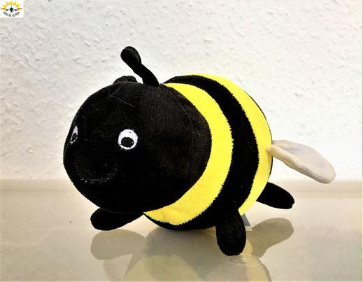 Bumblebee - die brummende Hummel.