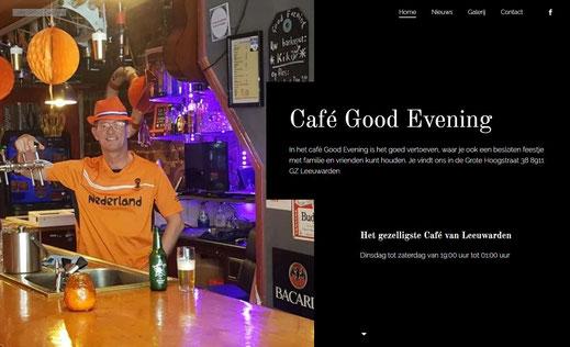 Café Good Evening