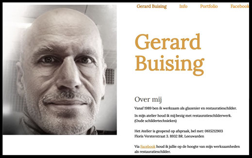 Gerard Buising