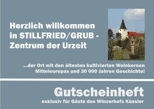 Zentrum der Urzeit, Museum Stillfried