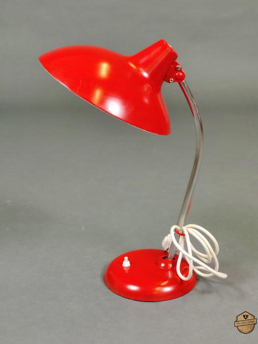 Kaiser Idell Schreibtisch Leuchte Lampe