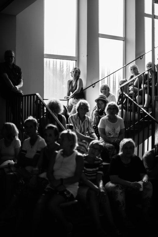Foto, Marta Maria Mróz, Paff the Magic, Kaiserslautern, Künstlerwerkgemeinschaft, KWG, video, Kunst, künstlersche Dokumentation
