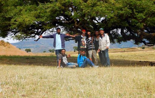 ©Textes et Photos Pascal_Mawuli_Macé_Mawuli-Ethiopie_Guides_officiels_ethiopie_randonnées_autour_de_Lalibela_Lalibela_Trekking_Ethiopia_landscape_paysage_ethiopien