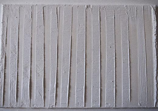 Senza titolo.Acrilico su legno.40x30.2015
