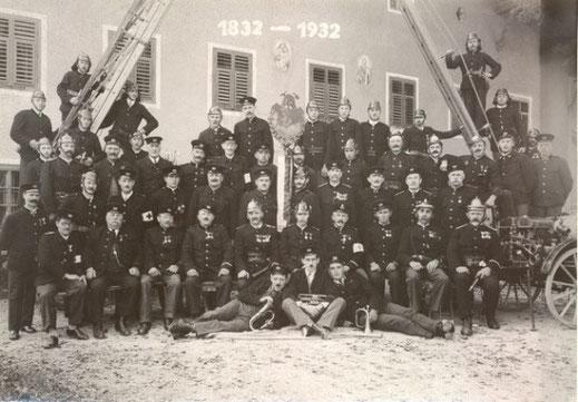 Bild von 1932
