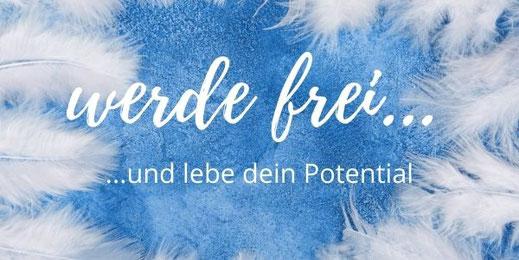 Clearing, Glaubenssätze und Blockaden lösen, Denise Strebel, Baden