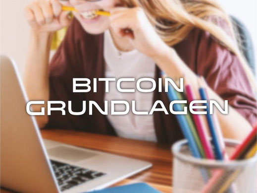 grundlagen cryptocurrency bitcoin digitalgeld