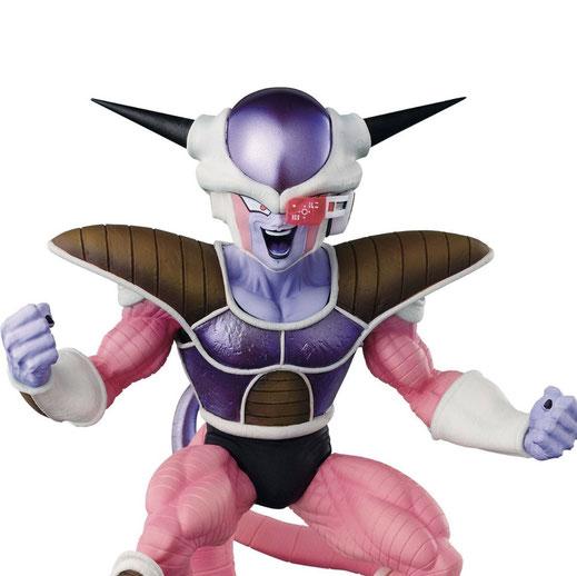 Dragonball Z Freezer Figur BWFC* Vol.3