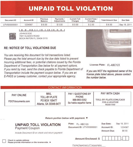 Pay Tolls Online Nyc >> Toll Road Tips Tollsmart