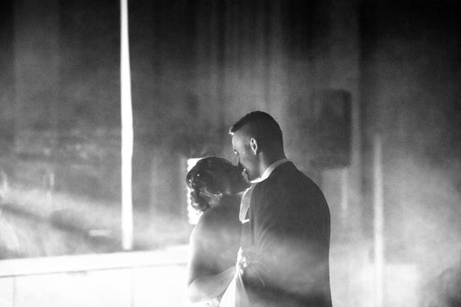 Hochzeitsfotograf Reutlingen Virginie Varon brautpaartanz