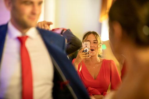 Hochzeitsfotograf Reutlingen Virginie Varon party