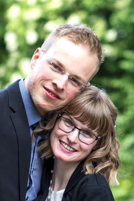 Hochzeit Standesamt Reutlingen Fotograf Virginie Varon Glückliches Paar