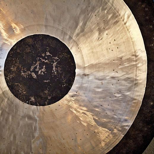 Chinesischer Tam Gong – wir sind Klangmensch