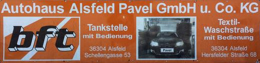 Autohaus Pavel Alsfeld GmbH & Co. KG