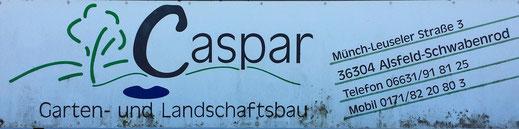 Caspar Garten- und Landschaftsbau