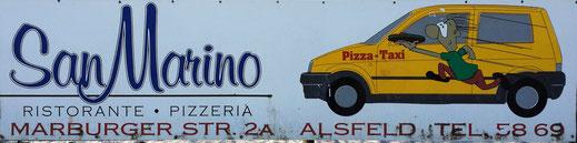 SanMarino Riostrante Pizzeria