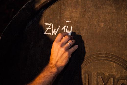 Weingut E & C Hirsch Watzelsdorf ausgezeichnete Qualität sorgt für fruchtigen Geschmack