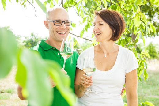 Weingut E & C Hirsch Watzelsdorf Leidenschaft beim Wein erzeugen