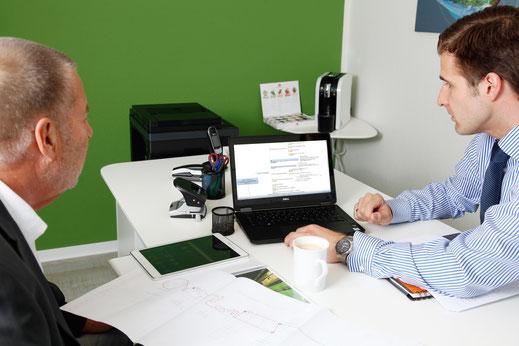Projektmanagement Dr. Thomassen Consulting