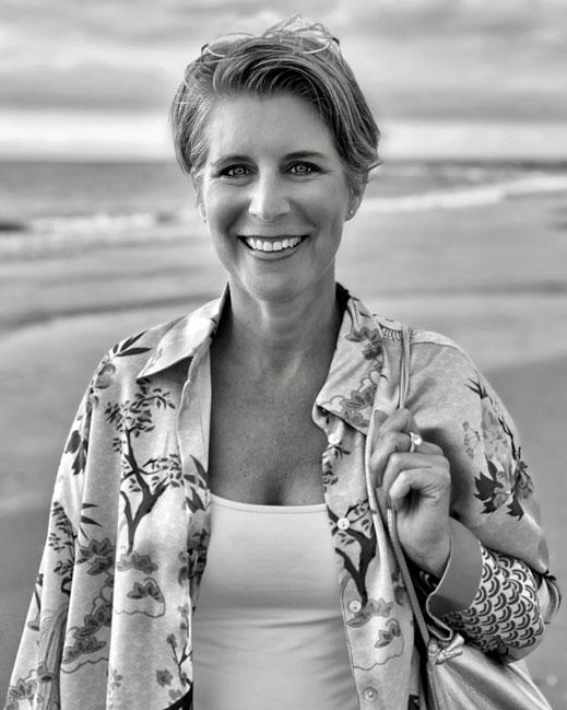 Sonja Becher Best Ager Model Kassel